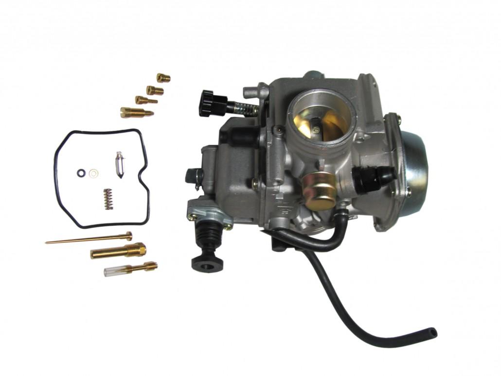 Carburetors  U0026 Rebuild Kits
